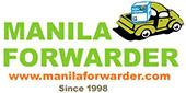 Manila Forwarder Logo